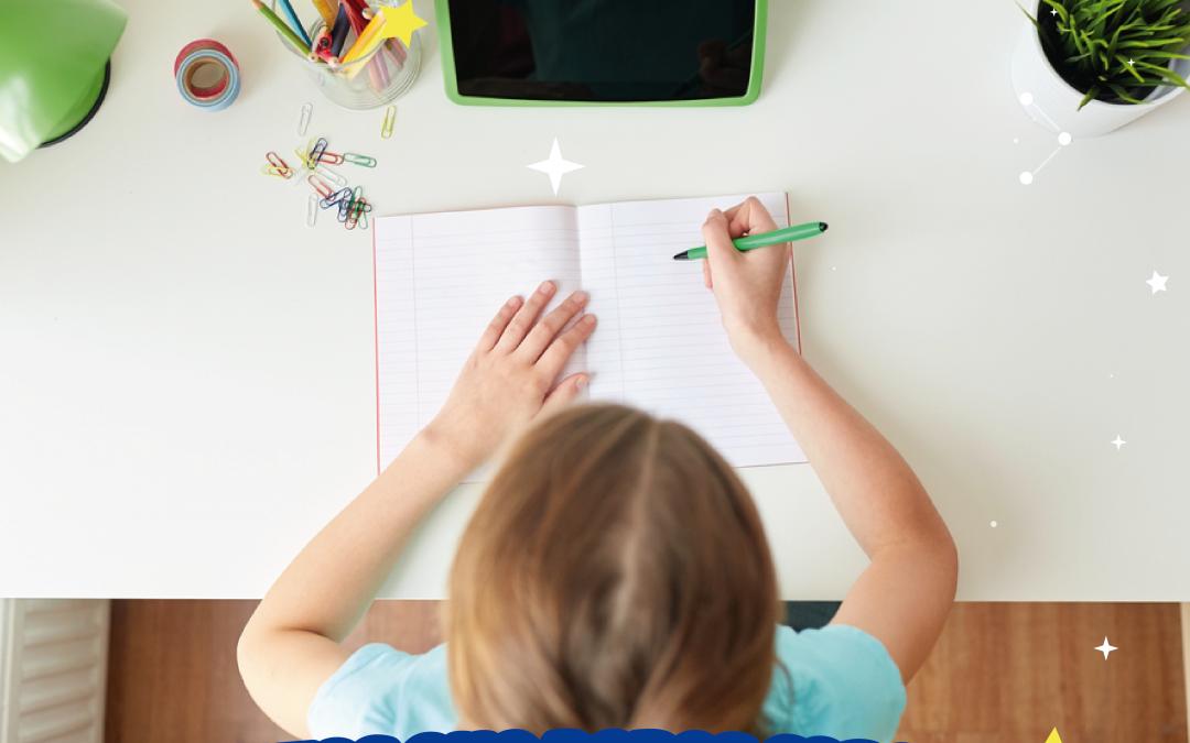 5 aspectos que debes considerar si tu hijo toma clases en línea